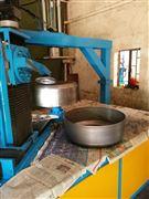 锅具数控自动旋压机