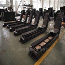 苏州机床专业加工生产刮板排屑机