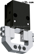 德国zimmer三指定心机械抓手GPD5000卡爪