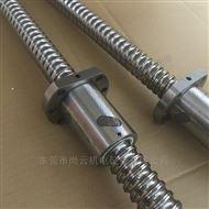 上银滚珠丝杆R25-10T3-FSI精密滚珠螺杆螺母