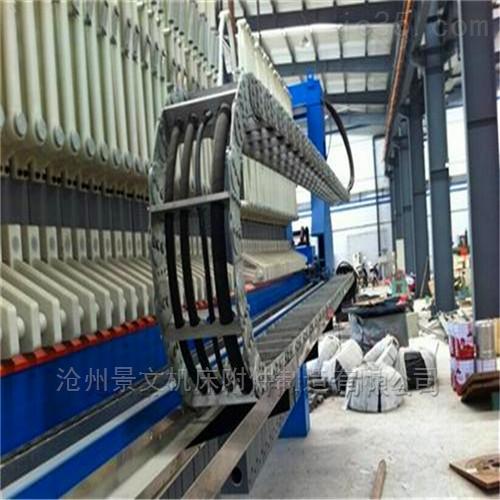石嘴山能源钢铝拖链厂家出厂价格