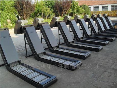 7525型组合机床链板排屑机