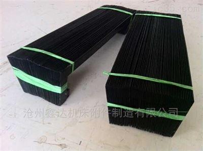 风琴式防护罩机床附件风琴防护罩性能介绍