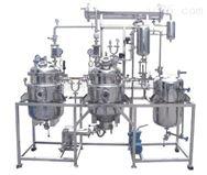 制剂室 吊篮式多功能提取罐 规格