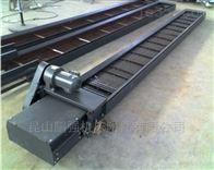 蘇州機床供應鏈板排屑機、鏈板