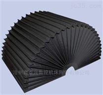横梁竞技宝超高压水切割机专用风琴防护罩