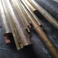 供应H62黄铜六角棒H62价格