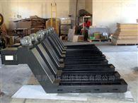 天津链板式排屑器