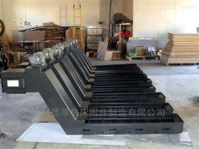 1220天津链板式排屑器