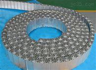钢厂用金属坦克链