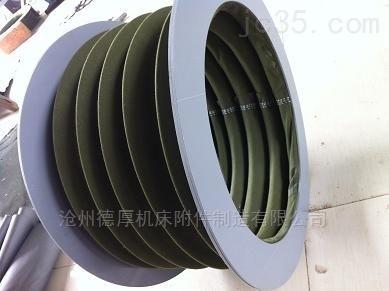 激光设备用废气处理排风管