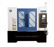 毅兴智能CNC850立式数控机床加工中心VMC850