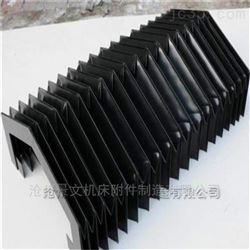 广州耐温防油风琴防护罩厂家定做