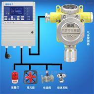 壁挂式三氧化硫气体浓度报警器,联网型监控