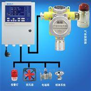 固定式甲醛探測報警器,APP監測