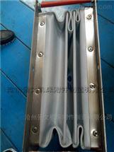 方形防腐蚀耐酸碱进出风口软连接价格
