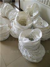 重庆水泥散装罐车下料口输送布袋批发价