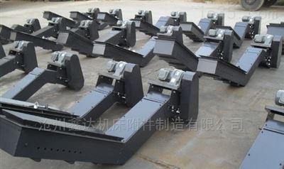 定制生产中国甘肃刮板式排屑机