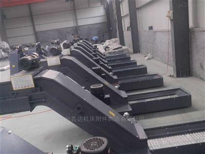 排屑机河北沧州鑫达机床排屑机生产厂家