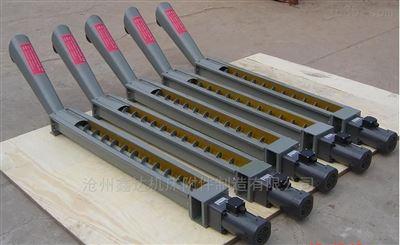 定制生产河北螺旋排屑器