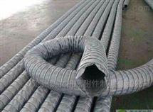耐温300度排烟伸缩软管河北生产厂家