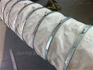 水泥除尘伸缩布袋