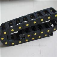 数控龙门铣床穿线桥式塑料拖链