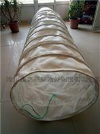 水泥散裝布袋,下料輸送伸縮布袋任意規格定制