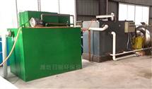 邵阳市地埋式一体化污水处理