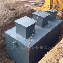 太原市一体化屠宰污水设备厂家