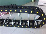 厂家直销桥式工程塑料拖链质优价廉
