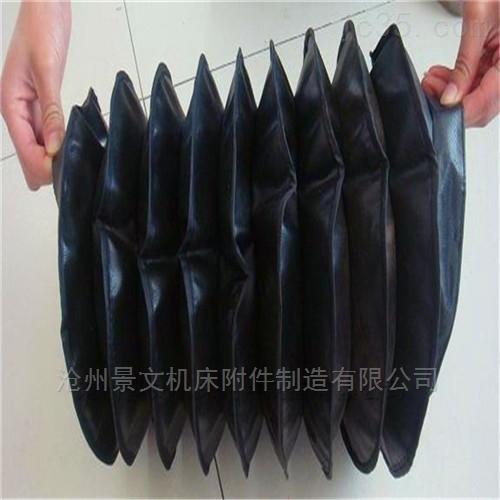 高溫拉鏈式油缸保護套的特點