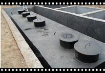 厦门市重金属废水处理设备