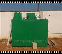 临沧地区医疗污水处理设备