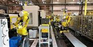 上下料机器人价格是多少?