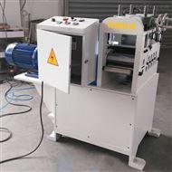 冲压厚板整平机 金属板材质校平机 非标机型1.0~8.0mm矫正机