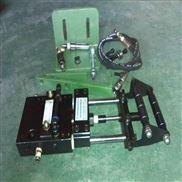 气动冲床自动化送料机