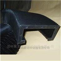 自定數控機床防油風琴防護罩生產廠家