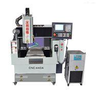 CNC-440A半罩高光机