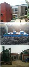 RLHB-AO 汕头地埋一体化污水处理设备