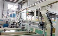 自動上下料機器人可替代人工工作