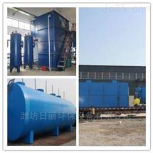 RLHB-AO 驻马店地埋一体化污水处理设备