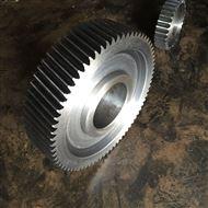 圆柱齿轮加工定制