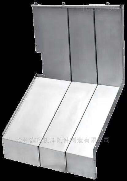 专业生产钢板防护罩
