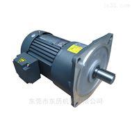 供应 带刹车减速电机,cpg 400w减速机 原装