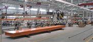 汽车纵梁竞技宝生产线  根据产品非标订制