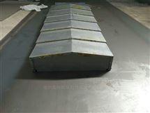 定制机床钢板伸缩防护罩厂