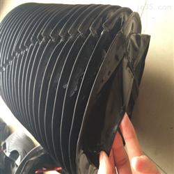 人造革材质拉链式油缸防尘罩