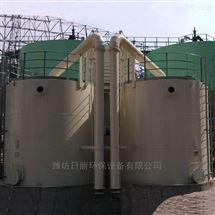 上饶市全自动无阀过滤器玻璃钢厂水处理