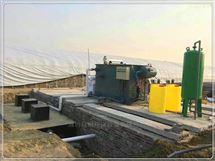 池州市洗车废水处理设备